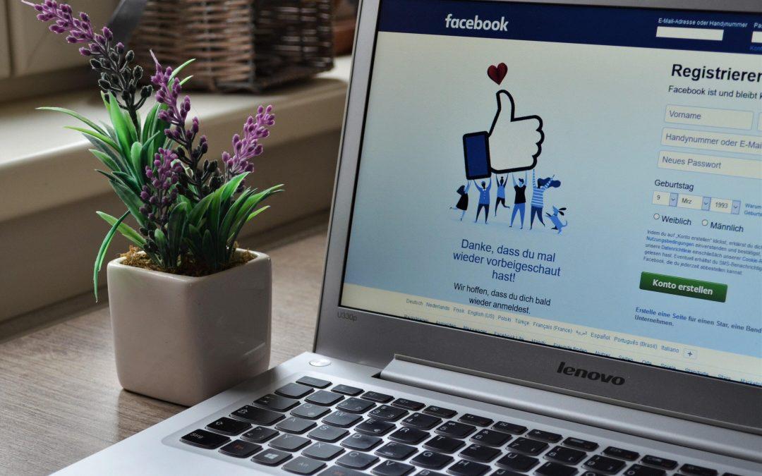 La place des réseaux sociaux au sein des TPE
